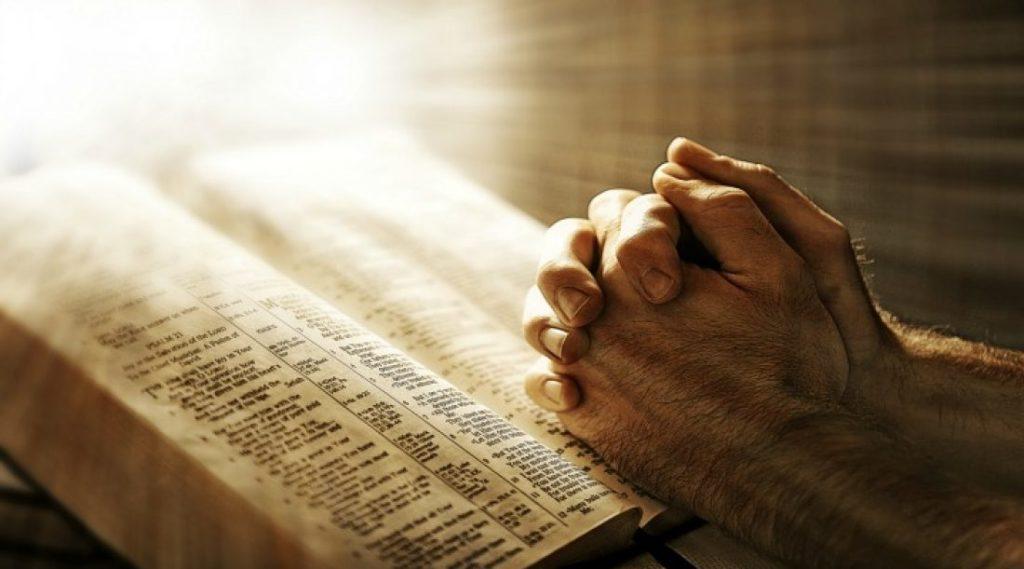 Aprendamos a orar