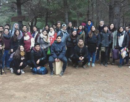 Campamento de Invierno 2018 - Jesús Jóven