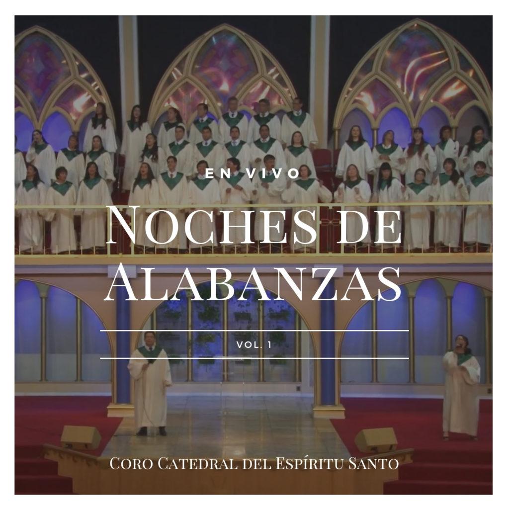 Coro Catedral ahora en Spotify
