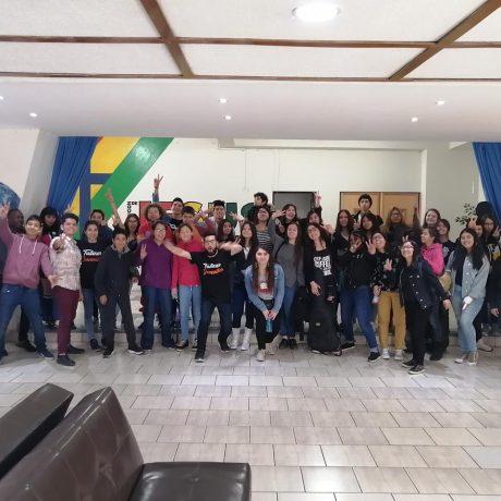 Talleres Juveniles de Guitarra, Canto, Teatro y Matemáticas