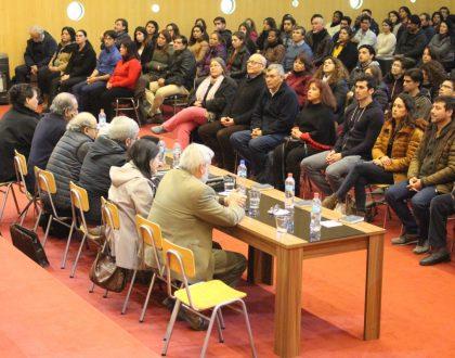 Asamblea de la Corporación de Derecho Público Iglesia del Espíritu Santo de Chile