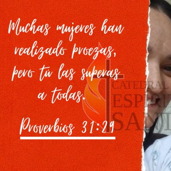 Feliz Día de las Madres 2020