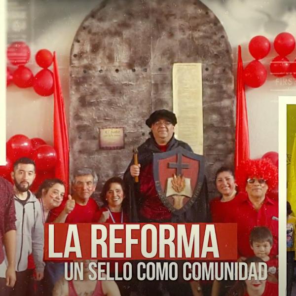 Recordando la Reforma