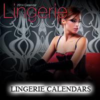 Lingerie Calendars