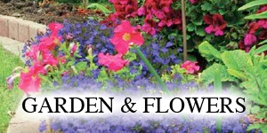 Garden and Flower Calendars
