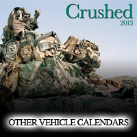 Other-Vehicle Calendars