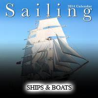 Ship-Boat Calendars