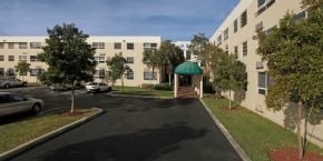 Low Income Housing Archives | Catholic Health Services