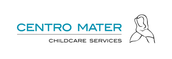 Centro Mater Logo for Early Childhood Education and Care