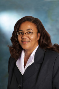 Lauretta Foster VP of Risk and Regulatory Compliance