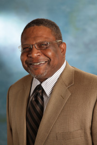 Nathaniel Johnson Administrator of Villa Maria Nursing Center at Catholic Health Services