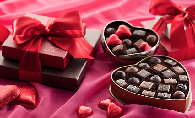 Heart Healthy Benefits Of Chocolate On Valentine S Day Catholic Health Services