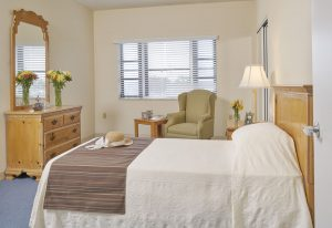 St. Joseph Assisted Living Facility Interior Room Image