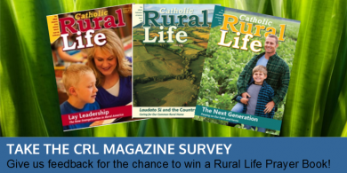 Take the CRL Magazine Survey