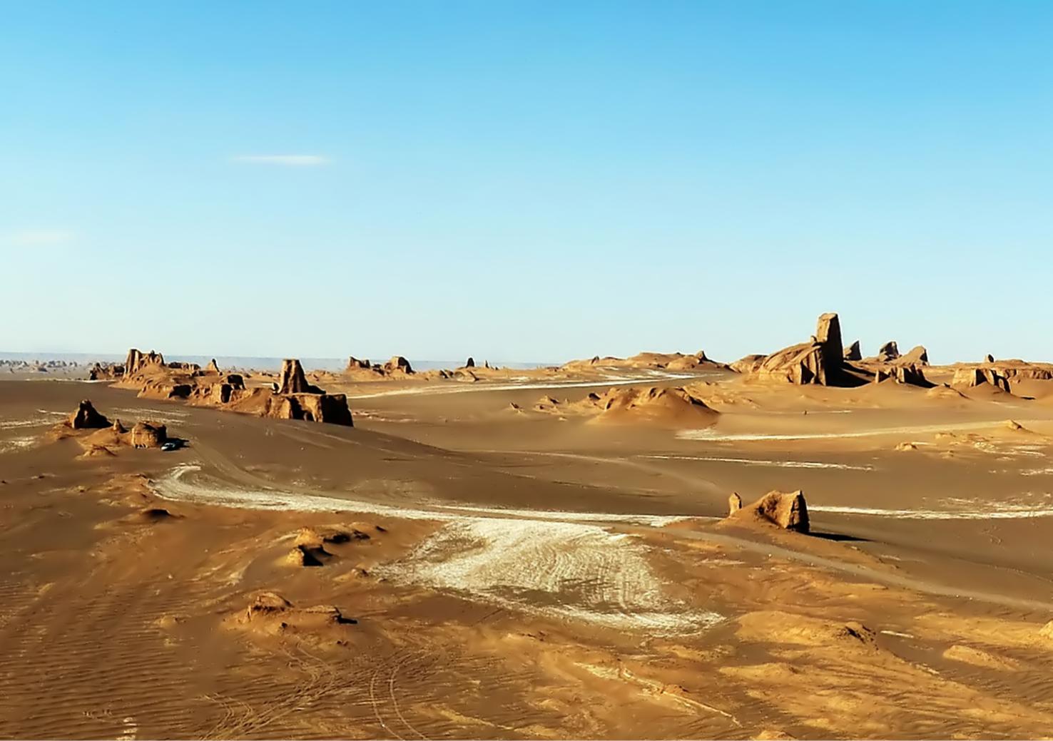 Desert pic