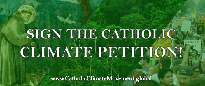 GCCM petition