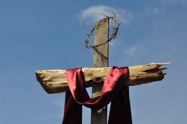 Bible Stories: The Crucifixion - Catholic Teacher Resources