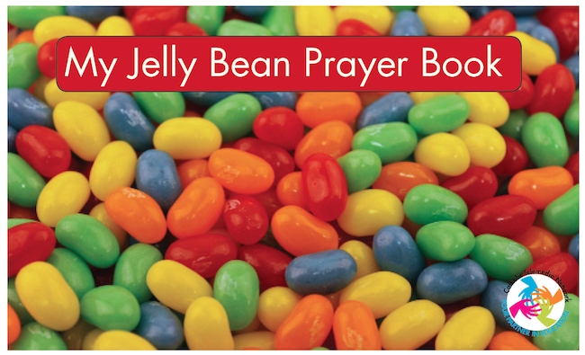 Catholic jelly bean prayer