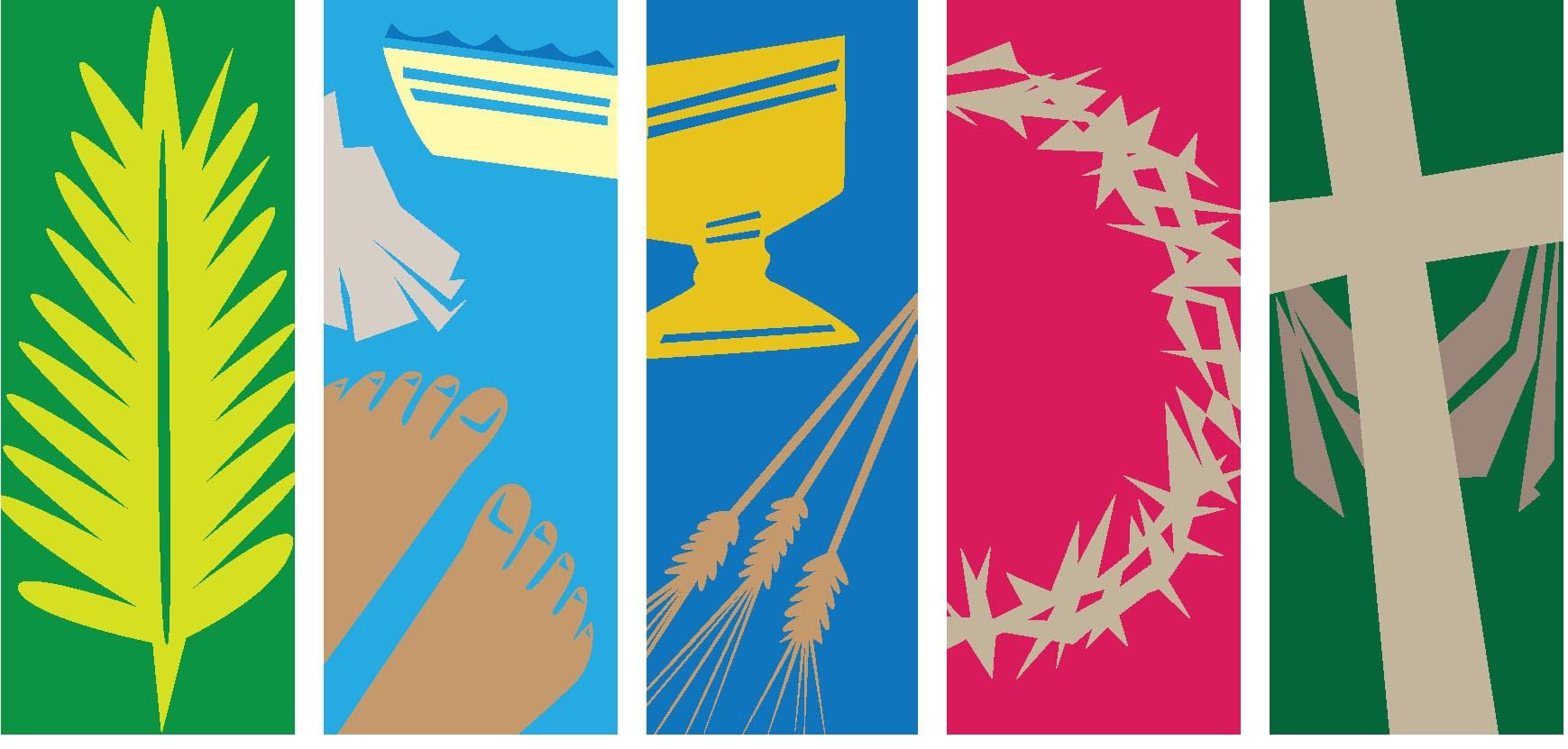 Writing prompt the symbols of lent catholic teacher resources biocorpaavc