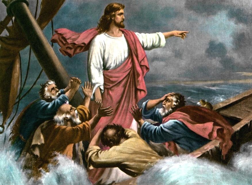 Webquests The Miracles Of Jesus Catholic Teacher Resources