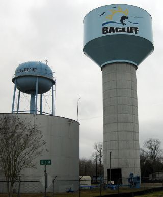 Bacliff TX