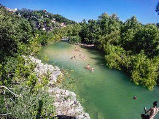 Barton Creek TX
