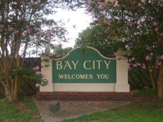 Bay City TX
