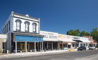 Bellville TX