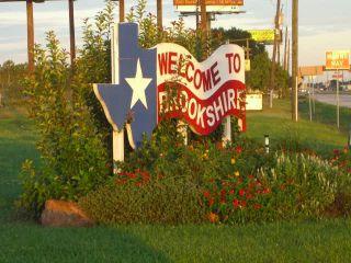 Brookshire TX