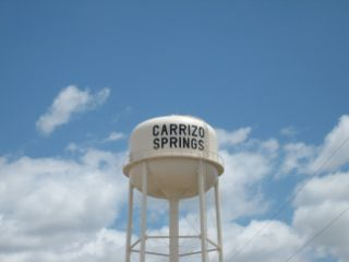 Carrizo Springs TX