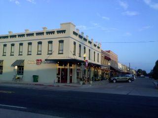 Clifton TX