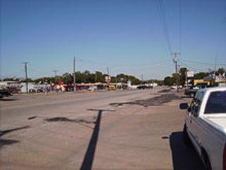 Cockrell Hill TX