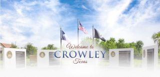 Crowley TX