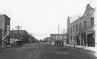 Dalhart TX