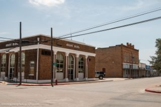 Dilley TX