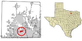Double Oak TX