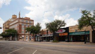 Eastland TX