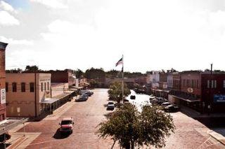 Farmersville TX