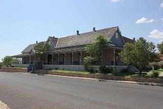 Fort Stockton TX