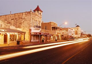 Fredericksburg TX