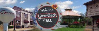 Groesbeck TX
