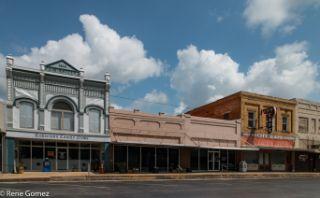 Hearne TX