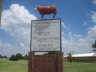 Hereford TX