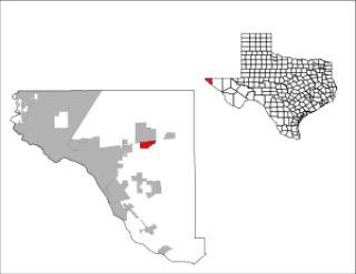 Homestead Meadows South TX