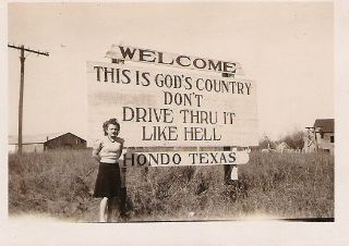 Hondo TX