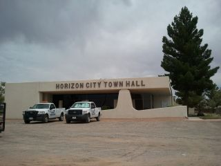 Horizon City TX