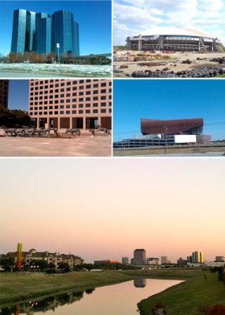 Irving TX