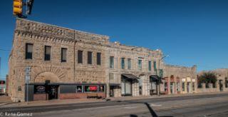 Jacksboro TX