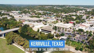 Kerrville TX