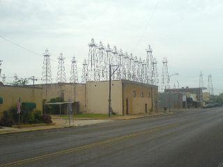 Kilgore TX